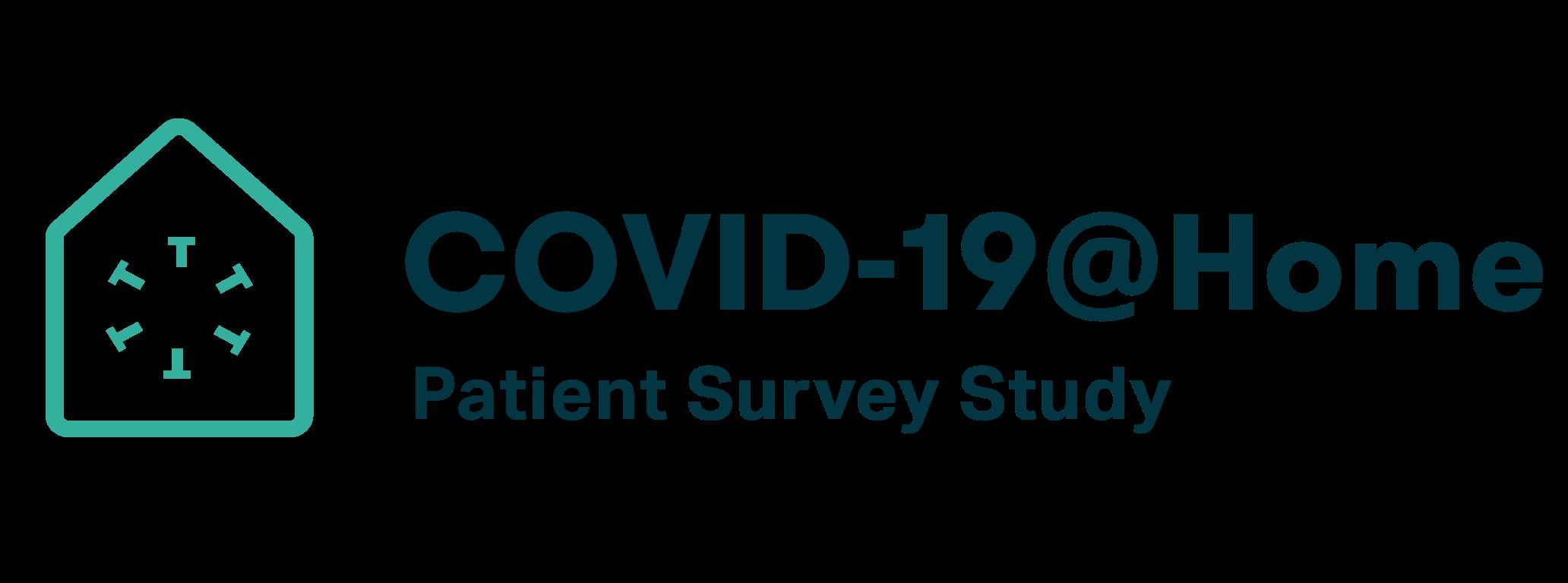 Covid-19 A Home Logo